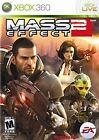 Mass Effect 2 Video Games