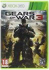 Gears of War 3 Microsoft Xbox 360 Video Games