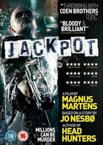 Jackpot DVD 2013BRAND NEW amp SEALEDAMAZING KICKASS FILM - <span itemprop='availableAtOrFrom'>Camborne, United Kingdom</span> - Jackpot DVD 2013BRAND NEW amp SEALEDAMAZING KICKASS FILM - Camborne, United Kingdom