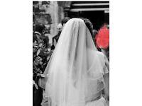 Wedding veil Linzi Jay