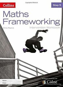 KS3-Maths-Intervention-Step-5-Workbook-Maths-Frameworking-by-Chris-Pearce