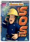 Fireman Sam Musical DVDs & Blu-ray Discs