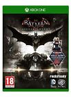 Batman: Arkham Knight Video Games for Microsoft Xbox