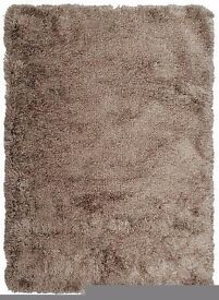 New George Home Natural Super Soft & Shaggy Rug120x170cm