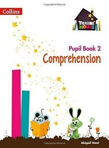 Year 2 Comprehension Pupil Book, ,