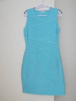 Calvin Klein Bandage Dress. Fit size 8-10 Worn once only