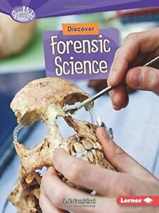 Discover Forensic Science by L E Carmichael (Paperback / softback, 2016)