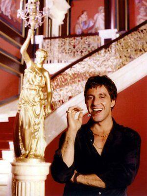 Al Pacino Scarface 11x17 Mini Poster (28cm x43cm) #01