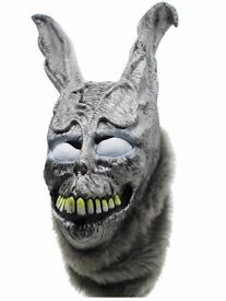 Frank The Rabbit Donnie Darko Latex Mask