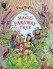 Fiction Books for Children Magic Faraway Tree