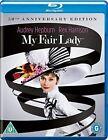 My Fair Lady (1964 film) DVDs & Blu-ray Discs