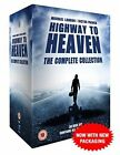 Box Set Highway to Heaven DVD Movies