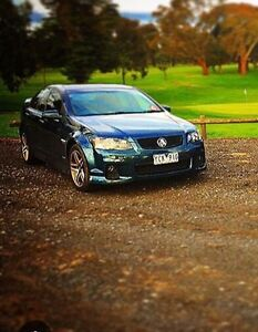 2010 sv6 series 2 holden commodore Northcote Darebin Area Preview