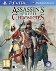 Assassin's Creed Video Games