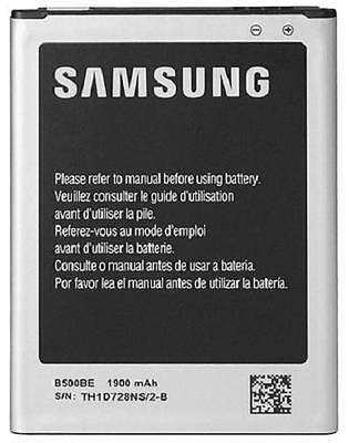 New OEM Samsung Galaxy S4 Mini i9190 i9192 i9195 i9198 i257 B500BU B500BZ B500BE, usado comprar usado  Enviando para Brazil