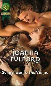 Surrender to the Viking by Joanna Fulford (Paperback, 2014)