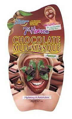 7th Heaven Chocolate Mud Masque