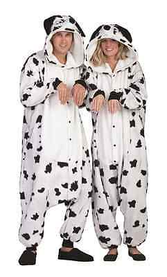SPOT THE DALMATIAN DOG ADULT MEN COSTUME ZOO - Spot The Dog Kostüm