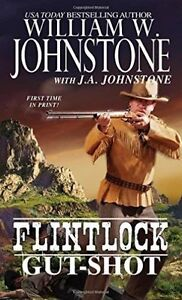 Gut-Shot (Flintlock)-ExLibrary