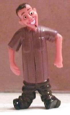 "Homies Série 6 2/"" Tall New Loose Action Figure 5 /& Up soldat Solja BOY"