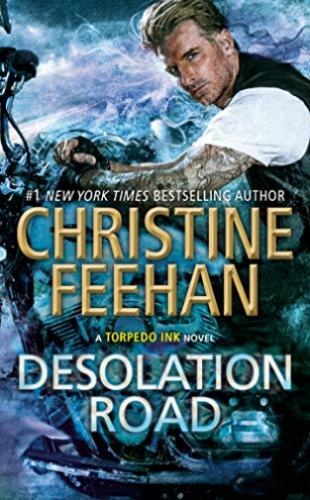 Feehan Christine-Desolation Road US IMPORT BOOK NEW - $6.11