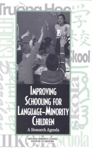 Cbasse-Improving Schooling For Language-Mi  BOOK NEW