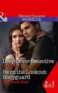 Deep Cover Detective: Deep Cover Detective / Be on the Lookout: Bodyguard (Marsh