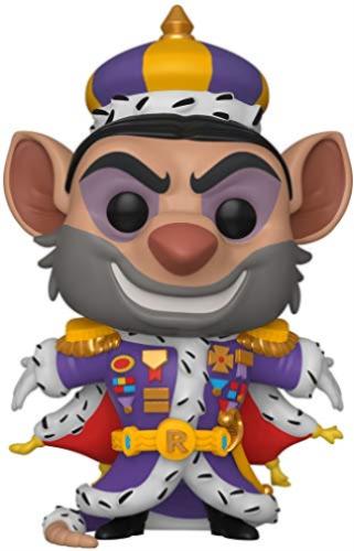 Funko Pop! Disney The Great...-Ratigan #776 (Importación USA) ACC NUEVO
