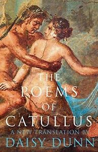 The-Poems-of-Catullus-Collins-Classics-Very-Good-Condition-Book-ISBN-97800