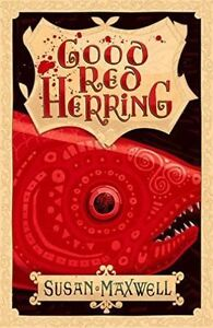 Good Red Herring - New Book Susan Maxwell