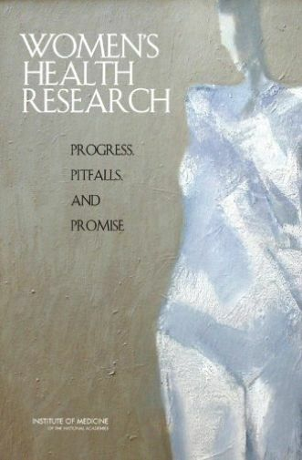 Women`S Health Research:  BOOK NEW
