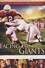 Promo Facing the Giants DVDs