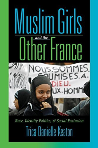 Keaton-Muslim Girls  Other France  BOOK NEW