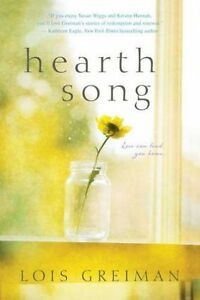 Hearth Song by Lois Greiman (Paperback, 2016)