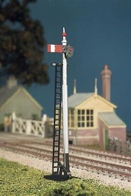 Knightwing PM102 Operating Coal or Gravel Loader 00 Gauge Plastic Kit T48 Post