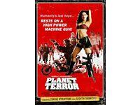 Planet Terror Movie 11x17 Mini Poster 28cm x43cm