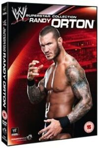 WWE - Superstar Collection - Randy Orton (DVD, 2013)