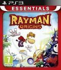 Origin Video Games PAL Rayman Origins