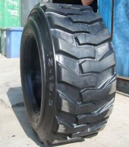 17.5-25 G2 Loader Tire (ONLY 1 LEFT) Equipment Crane Grader tire