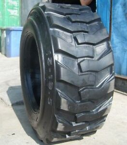 17.5-25 G2 Loader Tire (ONLY 1 LEFT) Equipment Crane Grader tire