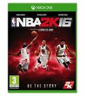 2K Games NBA 2K16 Video Games