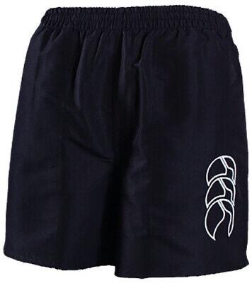 Canterbury Rugby Shorts (Canterbury Tactic Mens Rugby Training Shorts - Black)