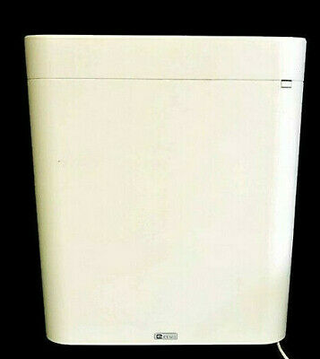 Envi High Efficiency Whole Room hard wire Electric Panel Heater WHITE HH1022T - High Efficiency Electric Panel