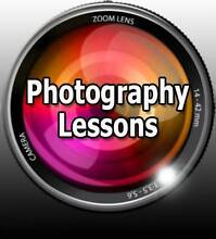 Photography Lessons - Learn the Art of Photography Mooroolbark Yarra Ranges Preview