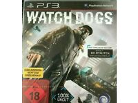 Watchdog for PS3
