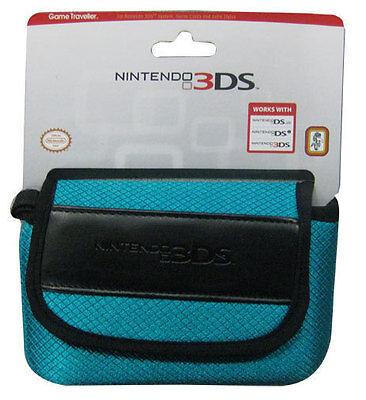 Borsa Nintendo con stretch 3DS - NUOVO SECONDA SCELTA [GACC2569]