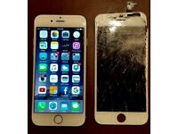 APPLE I PHONE SCREEN REPLACEMENT ****Half the price of phone shops****