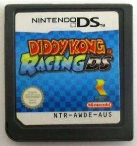 Diddy Kong Racing DS - Nintendo DS (Cart Only)