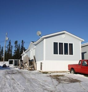 ***Built in 2008!!***Beautiful Mini home on 4045 Tanya Crescent