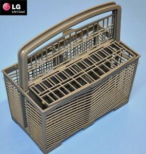 LG DISHWASHER CUTLERY BASKET GENUINE PART (5005ED2003B)